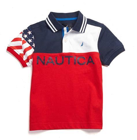Polo Boy Usa boys usa polo shirt 8 16