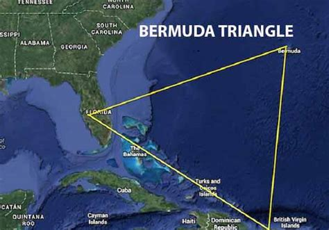 the bermuda triangle mystery solved the bermuda triangle mystery solved