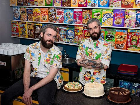 Home Design Free Trial by Cereal Killer Cafe Owners To Set Up Branch In Dubai Home