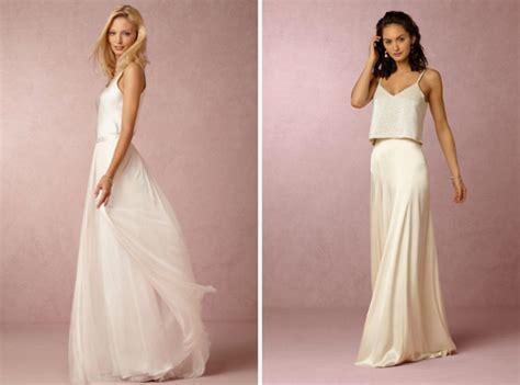 Hochzeitskleider Schlicht by Schlichte Hochzeitskleider F 252 R Braut Zu Sein Persunkleid