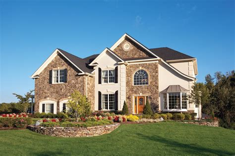 Marlboro Ridge The Hunt Luxury New Homes In Upper Luxury Homes In Marlboro Md
