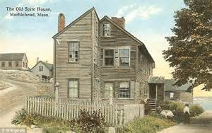 spite house boston boston s skinniest house built out of spite and sibling