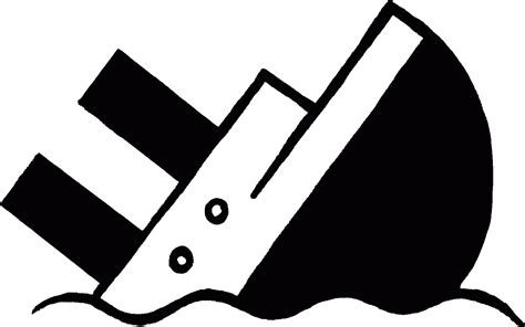 boat sinking clipart paleric august 2014