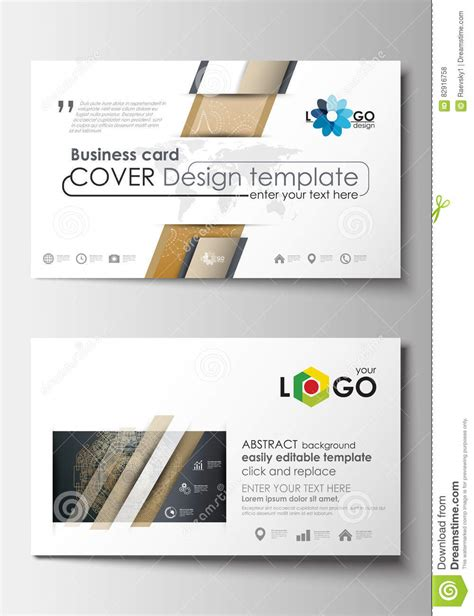 Z Card Design Template by Vector Golden Business Card Royalty Free