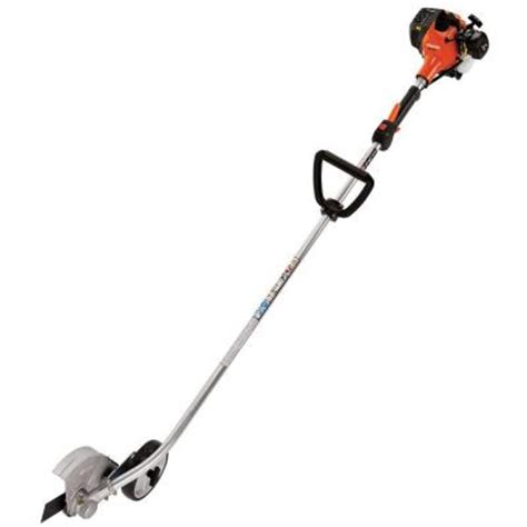 Gas Edger Home Depot echo 8 in 22 8cc gas stick edger pe 230 the home depot