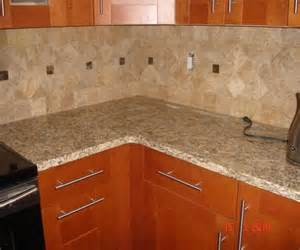 backsplash tile ideas for kitchen simple backsplash idea for the home