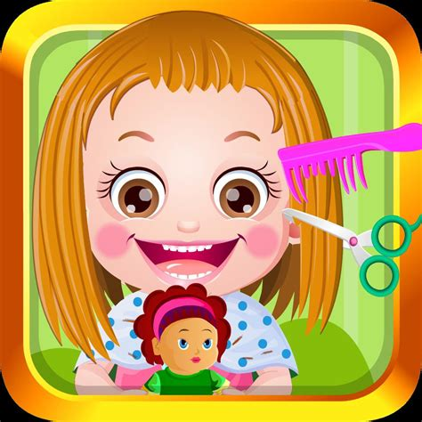 baby hazel hair care 2018 pc mac game full free download baby hazel the hair care by ma biao