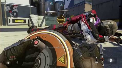 Kaos Call Of Duty Call Of Duty 13 quot you got destroyed quot advanced warfare gameplay live w