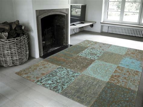 Teppiche Orientalisch Modern by Wohnzimmer Teppiche Bestimmen Die Atmosph 228 Re Im Raum