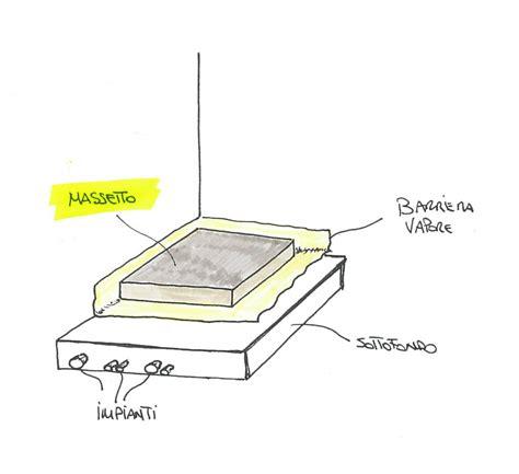 massetto per pavimenti costo il massetto per le piastrelle caratteristiche importanza