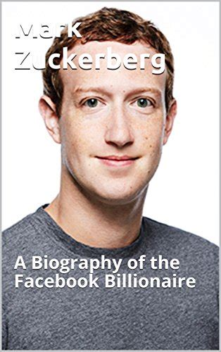 mark zuckerberg biography amazon mark zuckerberg a biography of the facebook billionaire