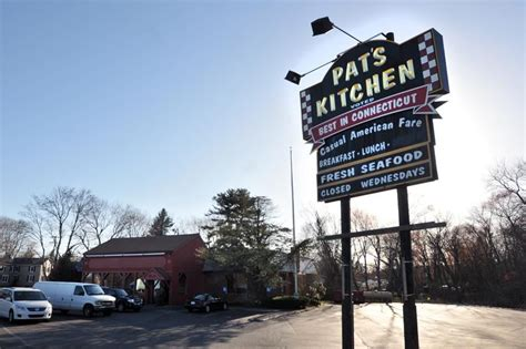 Pat S Country Kitchen pat s kountry kitchen will be missed along with clam hash