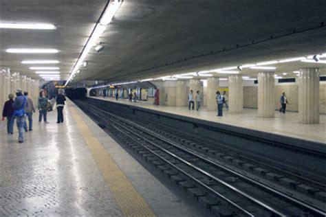 urbanrailnet lisboa metro linha amarela odivelas rato