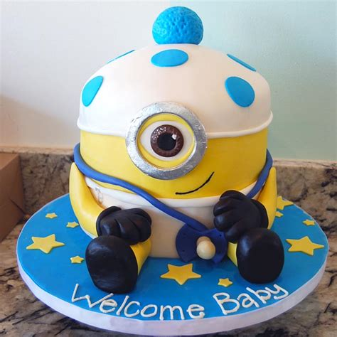 Minions Baby Shower by The Gallery For Gt Minion Baby Shower Invites