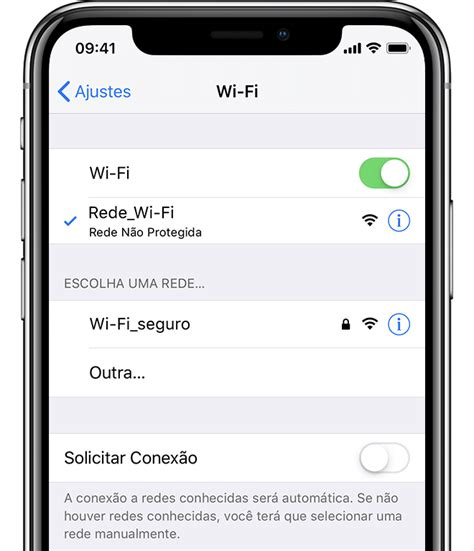 se o iphone ou ipod touch n 227 o conseguem se conectar a uma rede wi fi suporte da apple