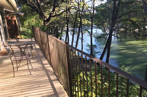 Riverfront Cabins On The Frio River by Resort On The Frio