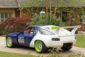 928 Porsche Forum 928 Racer Update Widened Fenders And Wheels Rennlist