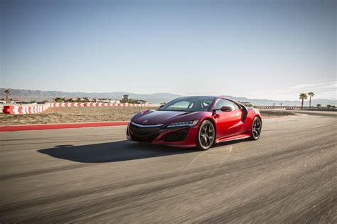 nissan acura 2017 acura nsx goes head 2 head with nissan gt r