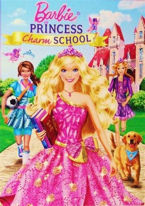 barbie princess charm school 2011 barbie movies watch news air barbie princess charm school 2011 dvdrip