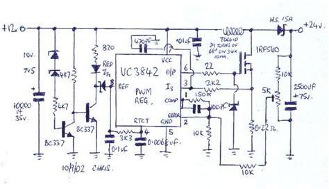 len 24v nguy 234 n l 253 v 224 sử dụng nguồn xung hay bộ biến đổi nguồn dc dc