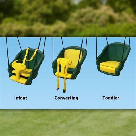 leisure time swing set accessories backyard discovery swing set accessories