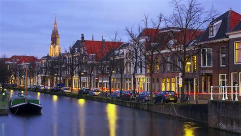Delft It Or It by Delft Cosa Visitare E Cosa Vedere Getyourguide It