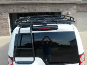 roof rack expedition portal