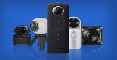 rekomendasi top  kamera  derajat terbaik update