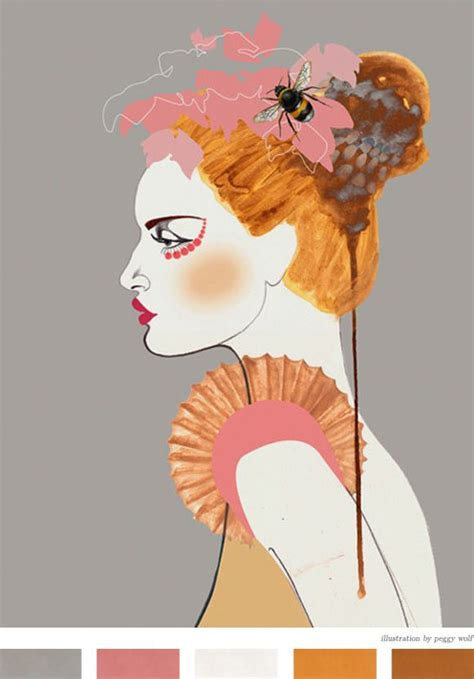creature comforts blog 34 best images about artist peggy wolf on pinterest