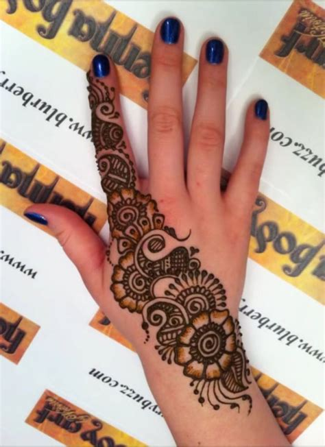 henna hand tattoo tutorial best 25 henna designs ideas on henna