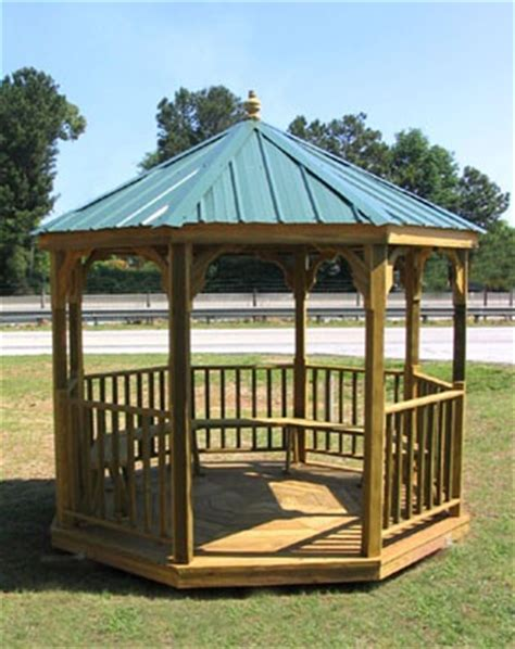 gazebo metal roof metal roof gazebo backyard ideas