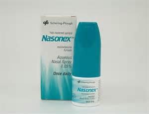 Nasonex bad drug