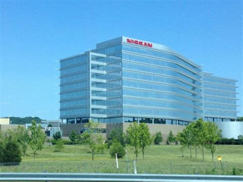 nissan usa headquarters franklin my tennessee mountain