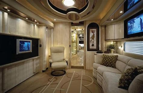 luxury caravans luxury caravans interior designs