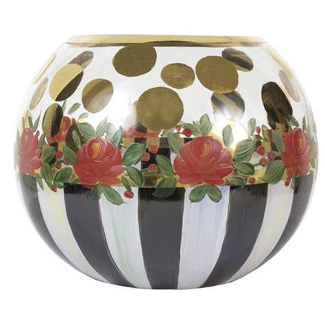 glass globe vase heirloom glass globe vase small
