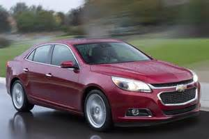2015 new chevy cars 2015 chevrolet malibu new car review autotrader