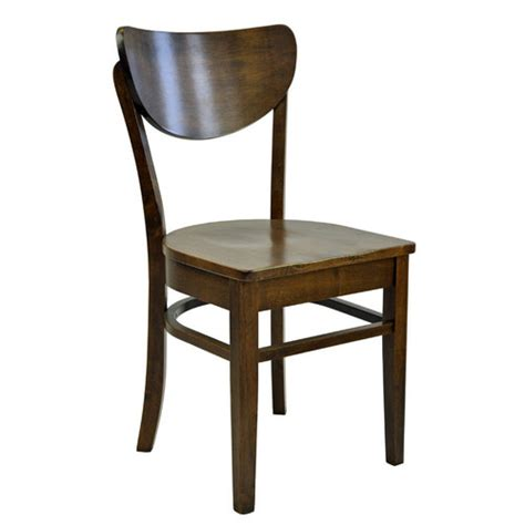 Rubber Wood Dining Chairs Lynda Rubber Wood Dining Chair Temple Webster