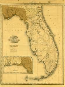 Old Florida Maps by Florida S Underground Railroad Part Three The Florida