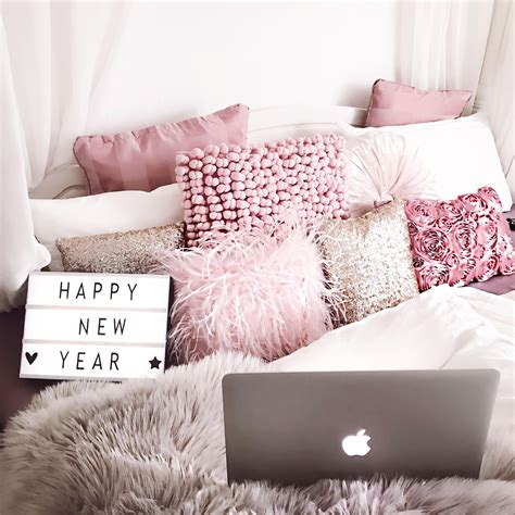 Pastel Bedroom Cushions insta inspiration pastel pink pastels and bedrooms