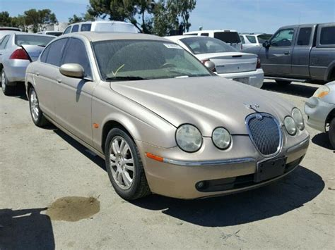 jaguar f type cost usa 2005 jaguar s type for sale ca martinez salvage cars