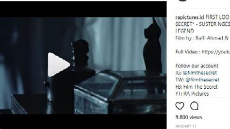 film hantu suster ngesot dikritik sejumlah warganet ini sinopsis film the secret