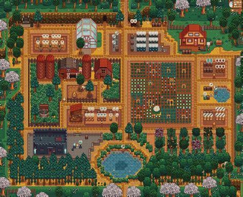 farm layout meaning best 25 stardew valley layout ideas on pinterest
