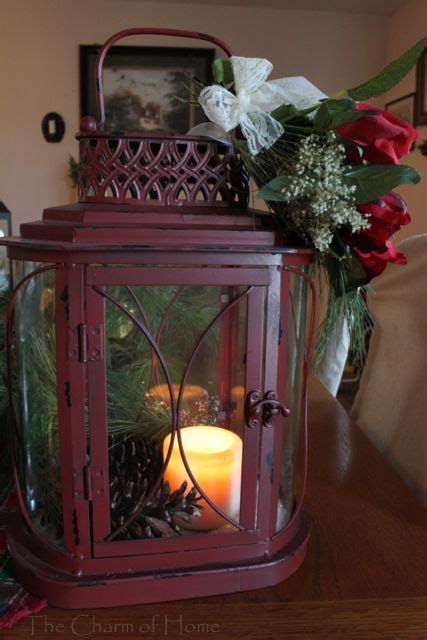 how to decorate christmas lanterns best 25 lanterns ideas on outdoor decorations outdoor lights