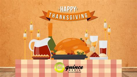Thanksgiving Free Logo Intro Video After Effects Template Youtube Thanksgiving After Effects Template