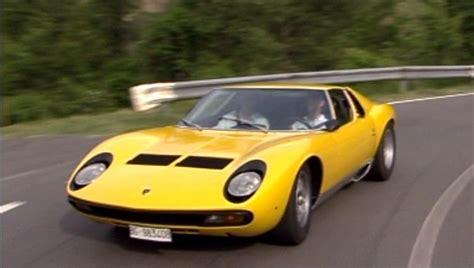 1972 Lamborghini Miura P400 Sv Imcdb Org 1972 Lamborghini Miura P400 Sv In Quot Sport Auto