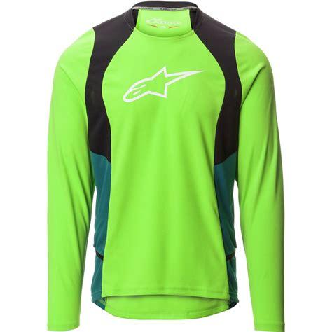 Jersey Longsleeve alpinestars drop 2 jersey sleeve s