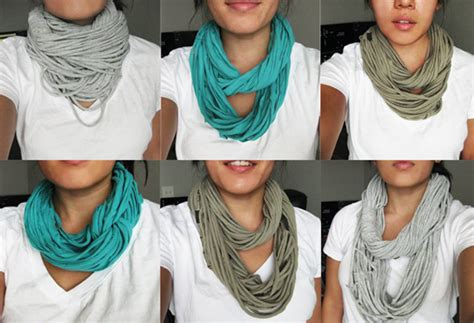 diy pretty things to make out of t shirts