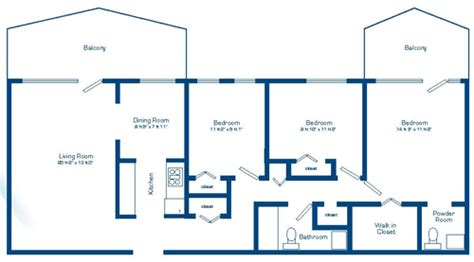 somerset mall floor plan ottawa west apartments for rent somerset towers