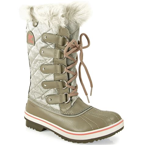 how to waterproof boat canvas lyst sorel waterproof canvas boot in gray