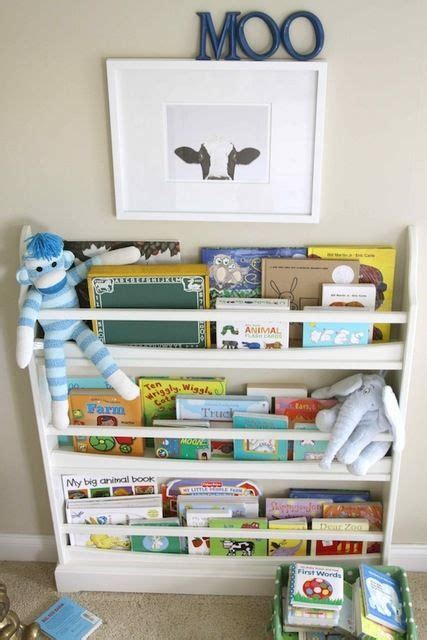 Pottery Barn Book Rack by 14 Best Baby S Room Ideas Images On Children